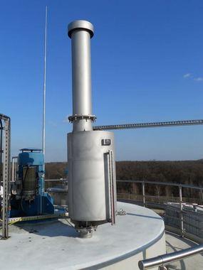 Liquid And Mechanical Pressure Relief Valves Sigatech